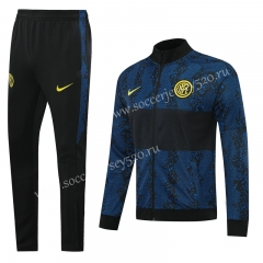 Player Version 2020-2021 Inter Milan Special Version Thailand Jacket Unifrom-LH