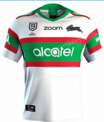2020 Rabbit NINES White Rugby Shirt