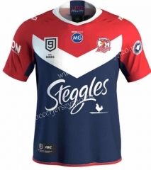 2020-2021 Sydney Roosters NINES Rugby Shirt